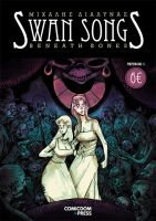 Swan Songs: Beneath Bones by TheWoodenKing