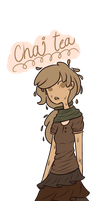 More Cafe Adoptables: Chai by MythsandMonsters