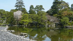 Imperial Palace Kyoto 22 by thecomingwinter