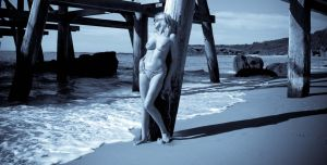 Catherine Hill Bay by Aussiekylie