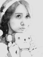 yoona by michael160493