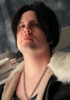 Squall Leonhart by Angelic-Obscura