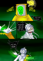 Round 1 Page 9 by SillyHippo11