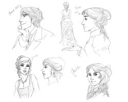 More Infernal Devices by palnk