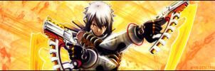Haseo by theonlyXns