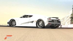 Koenigsegg CCX 2 by HappyLuy