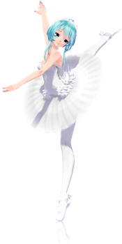ballet by Crystallyna
