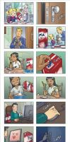 storyboard pia by viko-br