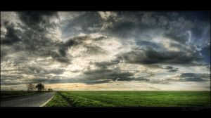 Hungarian skies pt.XVII. by realityDream