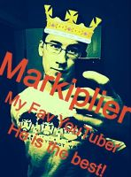 Markiplier :) by MalGirl101