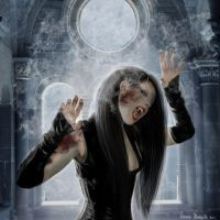 Dawn of the Vampire by RavenMorgoth