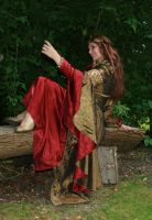 Lady Guinevere 04 by MarjoleinART-Stock