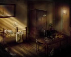 room by ahmetbroge