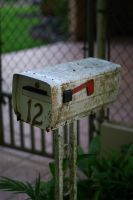 Mail plz? by Pollito-is-Artzy