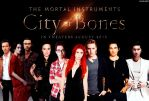 City of Bones fanmade movie poster 3 by Anichu90v2