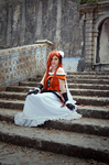 SF-A2 Miki: Kingdom of Marlon's Aristocrat by SweetCandyCupkake