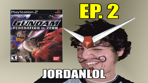 Jordan Plays Games Thumbnail FvZ ep.2 copy by Jordanlolqwerty