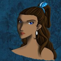 The Next Avatar...not really by fortheloveofpizza