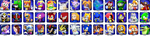Sonic 3D Icons (Now also including Mac icons!) by TomatoisJPhansburg