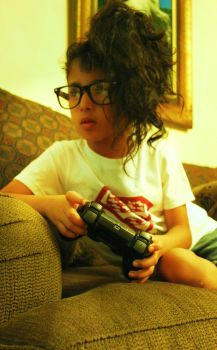 PS3 online Player by Noufaty