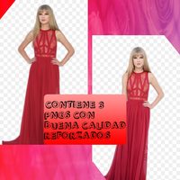 Pack Png De Taylor Swift by NeluEditions