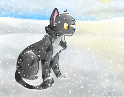 .::.-Let It Snow-.::. by MidnightAlleyCat