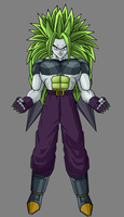 Cell 2.0 by poseidon59