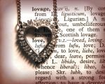 love filled heart by sherln