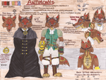 Antimony Character Ref by Sa-athirasWynd