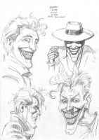 Bolland Joker 9-14-2014 by myconius