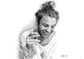 Mod Sun by EquineRibbon
