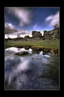 brimham rocks long exp by theoden06