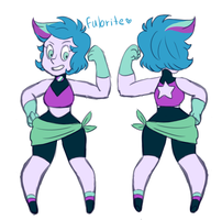 Fulorite by 1000butts