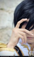 Lelouch [Code Geass] by jiocosplay