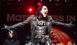 Chris Motionless Cerulli, Motionless In White by lizzys-photos