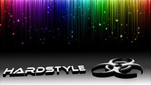 Hardstyle Wallpaper 10 by Hardii