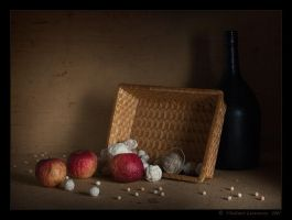 Apples and Other Spheres by Lestrovoy