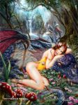 The Search for Trula ~ The Faerie Forest Princess by Awtew