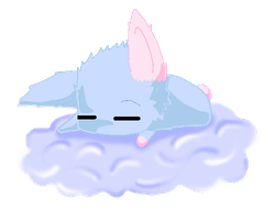 .:Sleeping Cloud:. by Simply-Ceres