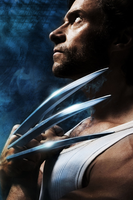 Origins: Wolverine Touch Wall by Kvitne