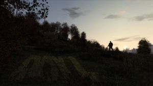 DayZ Blood Hill by Guyver1 by guyver1