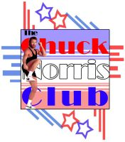 The Chuck Norris Club by jeffreyverity