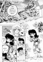 The river keeper Doujinshi page 1 by Art-in-heart4va