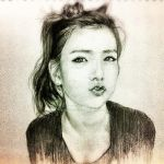 Yoon Bomi by bubbleteaddict
