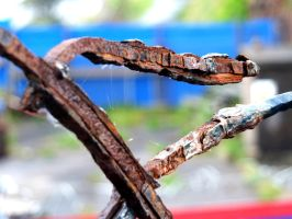 Rust by Clangston