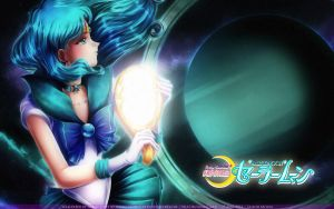 Sailor Neptune WP by Axsens