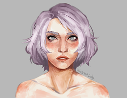 Maia by ThisIsNotDolly