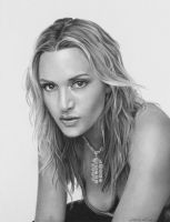 Kate Winslet by jmstudios