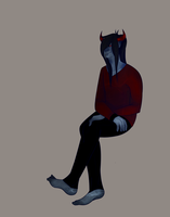 Tybalt The Night Crawler by Tiyuh