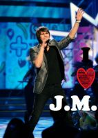 I heart JM by MerielTLA